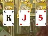 Solitaire Victorian Picnic: Gameplay