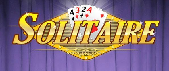 Solitaire Free - Download and enjoy a game of Solitaire anytime, anywhere.