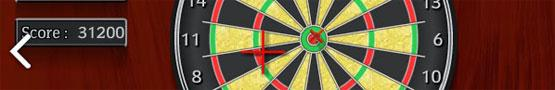 Juegos de deporte en vivo - Enjoy Online Darts with Friends!