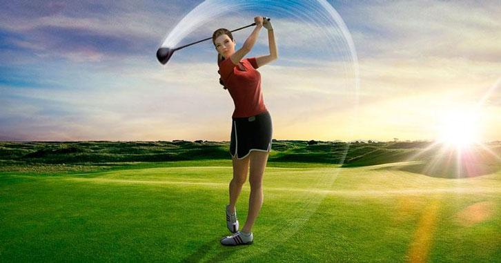 Games like World Golf Tour on Find Games Like