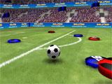 Ball 3D: Soccer Online gameplay