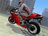 Traffic Motorbike Sports Bike