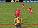 Rugby League 17: Game Play