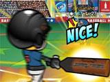Batting in Baseball Heroes MLBPA