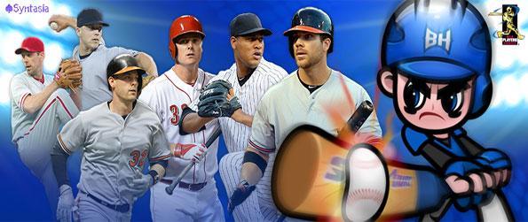 Baseball Heroes  - Try Baseball Heroes and become a baseball star.