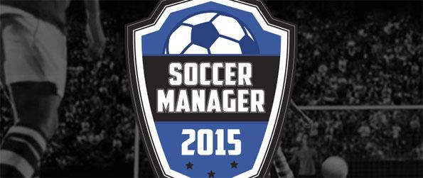 Soccer Manager 2015 - Enjoy a fun new sports game where you can manage your dream team from anywhere in the world.