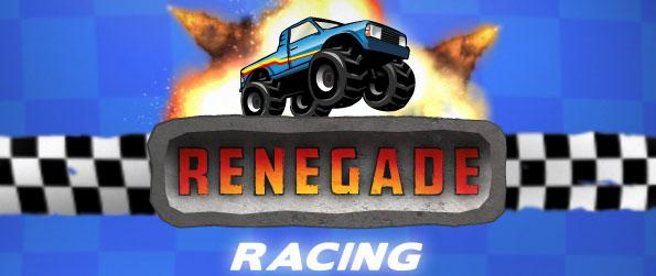 Renegade Racing - Get ready for a face-paced and exhilarating race action in this simply intense and amazing race-game in facebook.