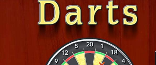 Darts V2 - Test your accuracy to the limit in this fun filled darts game.