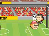 Super Football Funny Graphics