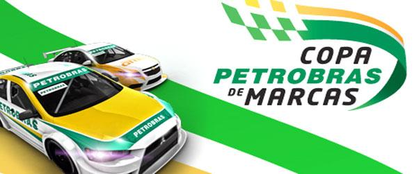 Copa Petrobras de Marcas - Race your heart out in this awesome game that's full of thrill.
