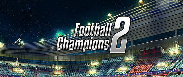 Football Champions - Assume the role of a manager/promoter of a newly formed soccer team and bring them into glorious heights in this wonderful online simulator game.