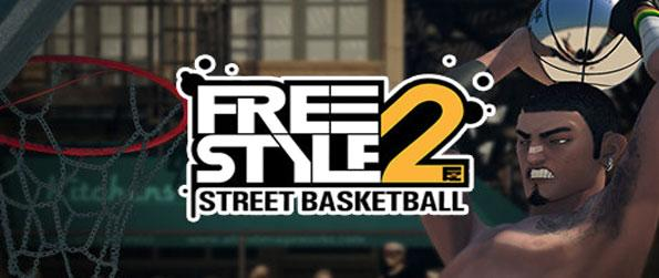 Freestyle 2: Street Basketball - Play this fun and distinct basketball game that'll make you want to play for hours upon hours each day.