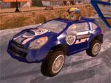 Beach Buggy Racing good looking car