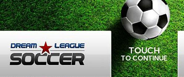Dream League Soccer - Simulate the soccer game and precisely manage your tactics to influence the match in your very own mobile platform based soccer manager game!