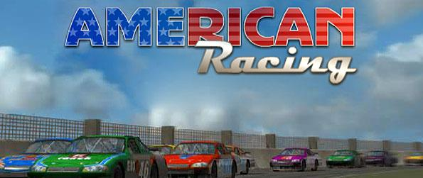 American Racing - Enjoy a wonderful competition over the race tracks as you take your muscle car to race in American Racing.