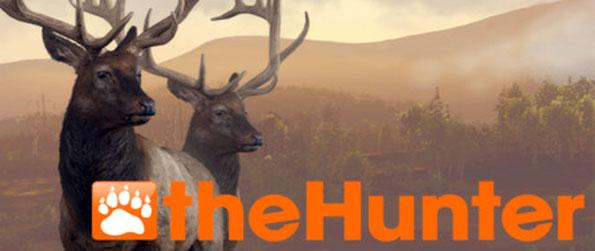 theHunter - Enjoy this highly immersive hunting game that'll take you on a journey full of thrill and memorable moments.