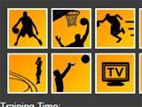Basketball Dream Training