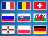 Championship 2016: Select a team