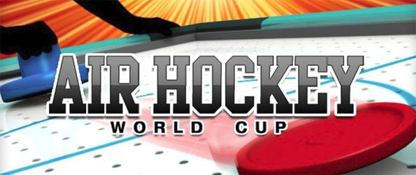Air Hockey Worldcup - Demonstrate your skills to the world in this fast-paced air hockey game that will not let you down.