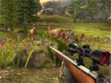 Deer Hunter 2014 Hunting Deers
