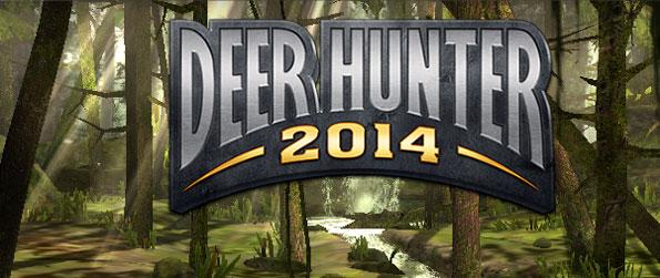 Deer Hunter 2014 - Hunt various game in different ecosystems.