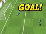 Footbola: Goal Celebrations