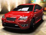 Customizing Car in Racing Legacy