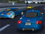 City Racing 3D: Over Taking