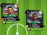 Super Soccer Club: Player formation