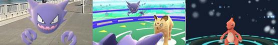 Pokemon GO and The Future of Augmented Reality Games