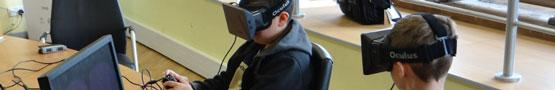 Are VR Headsets Really Safe for Kids?