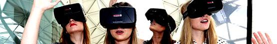 Is Virtual Reality the Future for Socializing? preview image