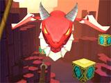 Balloon Shooter VR: Dragon fight