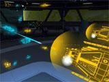 Heading into battle in Skylight