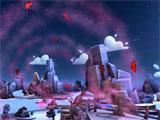A Night Sky: Beautiful graphics