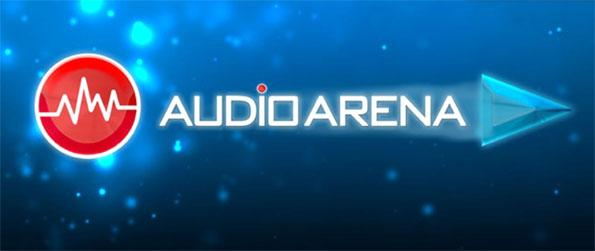 Audio Arena - With over 20 songs for you to enjoy, Audio Arena is a game that is like no other! Try it today!