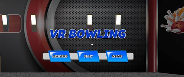 Bowling VR - Take a trip to the bowling alley with Bowling VR and score strikes, spaces or turkeys in this exciting game!