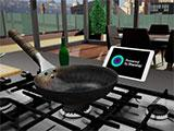 CyberCook Taster: Ready to cook