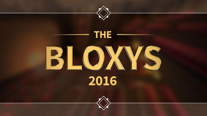RobloxGo: The Winners of the 4th Annual Bloxy Awards