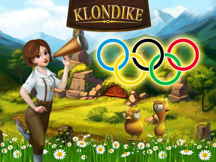 Have Fun at the Sports Festival in Klondike