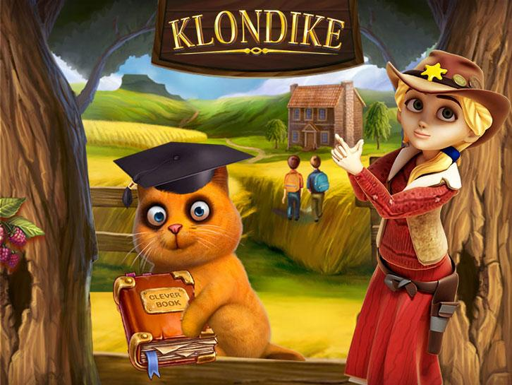 Going Back to School with Klondike