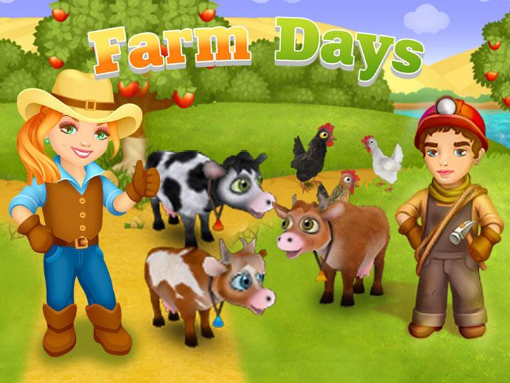 Double Your Livestock in Farm Days
