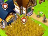 My Free Farm 2 setting up a farm