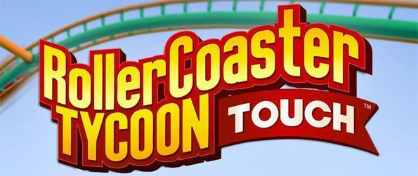 RollerCoaster Tycoon Touch - Build your own theme park from scratch in Rollercoaster Tycoon Touch.