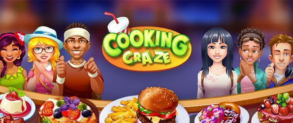 Spiele Restaurant Craze - Video Slots Online