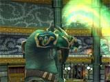 Wizard101 intense battle