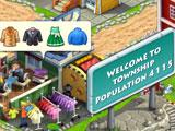 Township: Populating your Own City