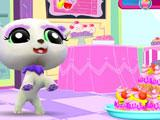 Littlest Pet Shop: Yum Yum Time