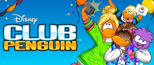 Club Penguin - Be an adorable little penguin in a beautiful and snow-filled world in Club Penguin!
