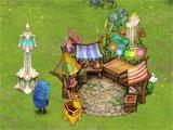 Charm Farm Market